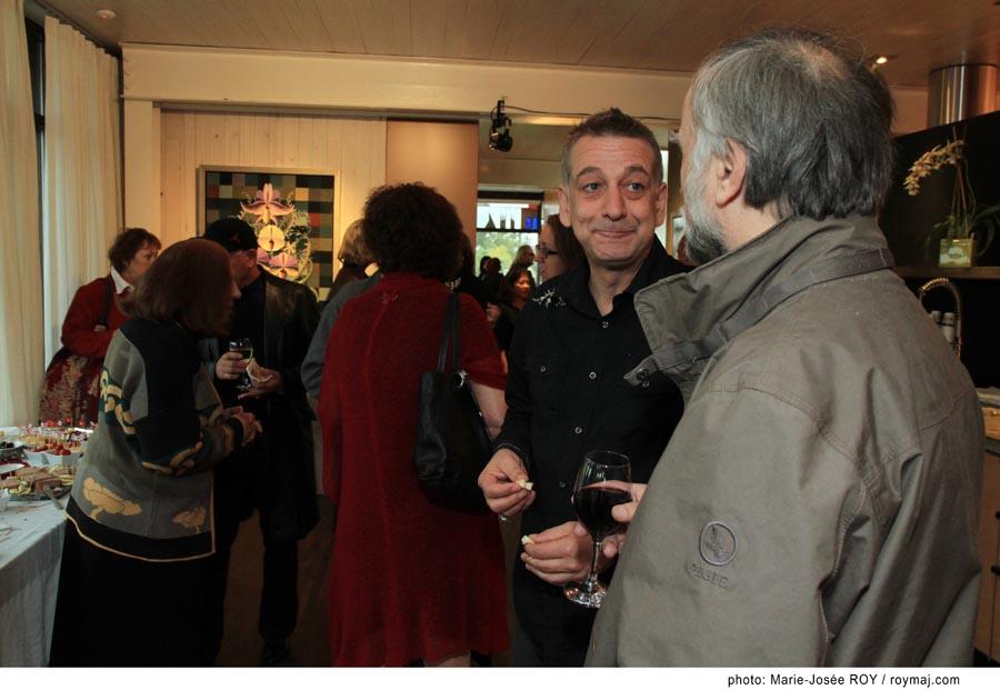 Exposition HD - Henri Desclez - Encadrex
