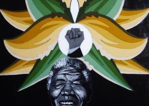 Mandela 20 x 20