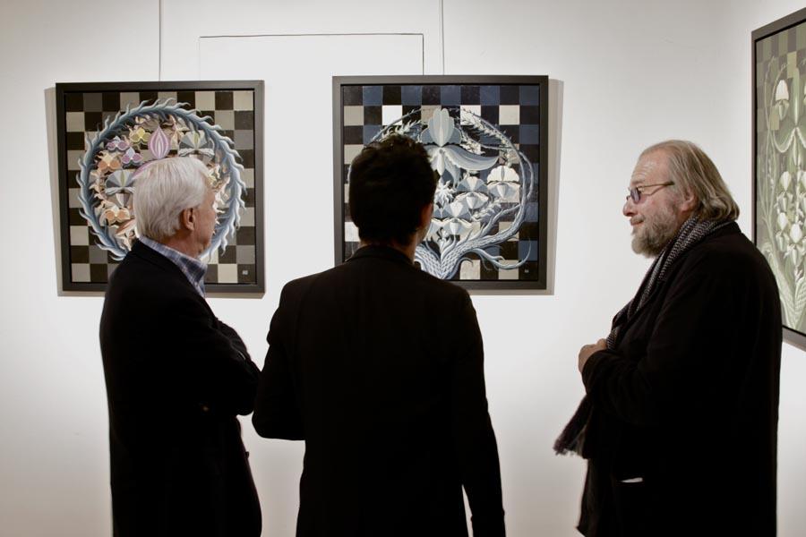Galerie Jamault Paris - HD - Henri Desclez
